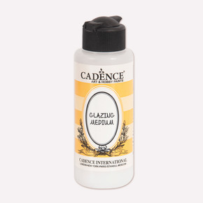 Cadence 120ml Glazing Medium