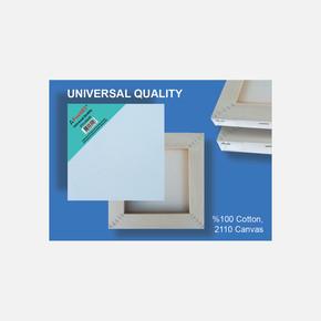 Universal Tuval 24x30 Cm