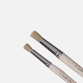 3100 Seri Stencil Fırça No: 4