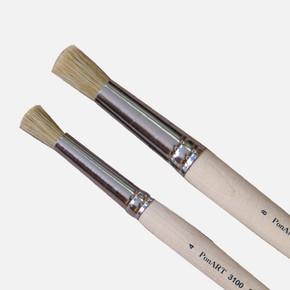 3100 Seri Stencil Fırça No: 8