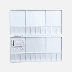 Plastik Özel Palet 20x10x1,8cm