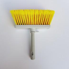 Sıvacı Fırçası Plastik Lüks