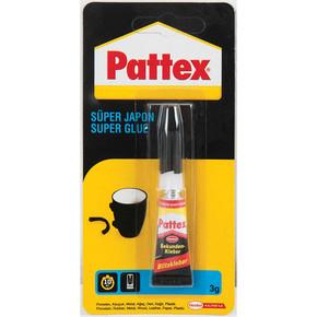 Pattex Japon Yapıştırıcı  3Gr.