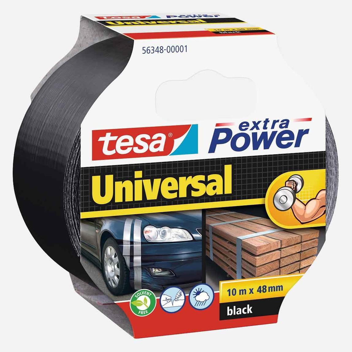 Tesa Extra Power Universal Duct Bant
