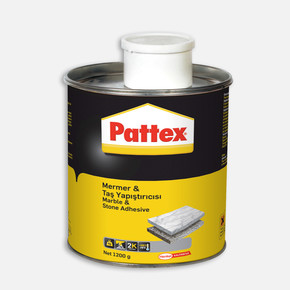 Pattex Mermer ve Taş Yapıştırıcısı
