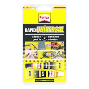 Pattex Universal-Rapid Yapıştırıcısı