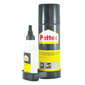 Pattex Süper Aktivatörlü Japon  Yapıştırıcı