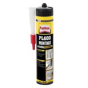 Pattex PI600 Montage Yapıştırıcısı