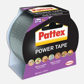 50Mmx10M Power Tape Duck Suya Dayanıklı