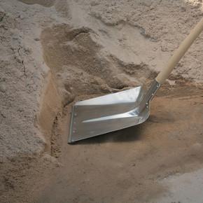 Alüminyum Kürek 130 cm