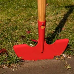 Çim Kenar Kesme Küreği 85cm