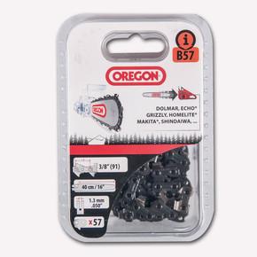 Oregon 160SDEA041 40 cm 28 Diş Kılavuz Pala