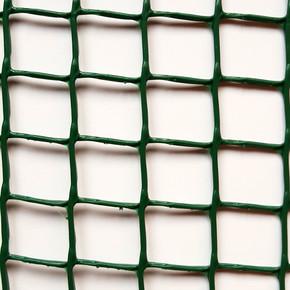 C-124 Yeşil UV Filtreli Yüksek Dayanıklı Plastik Çevirme Çiti