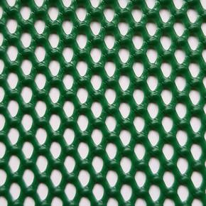Wındanet Yeşil 1MT X 30 MT 4X4MM UV Filtreli Yüksek Dayanıklı Plastik Rüzgar Kesici Çevirme Çiti (HDPE)