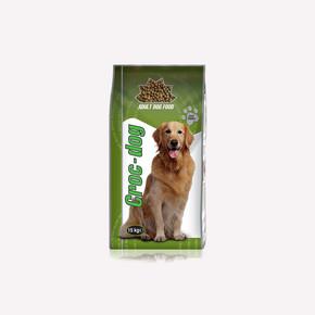 Champion Croc Dog Kuru Köpek Maması 15 kg