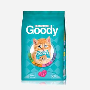 500 Gr Yavru Kedi Maması Goody