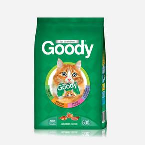 500 Gr Gurme Kedi Maması Goody