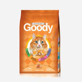500 Gr Tavuklu Kedi Maması