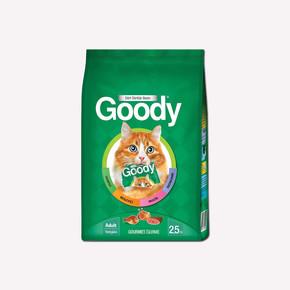 Goody Gurme Kedi Maması 2.5 kg