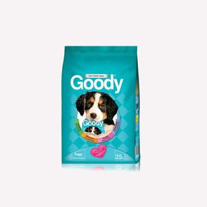 Goody Puppy Yavru Kuru Köpek Maması 2.5 kg