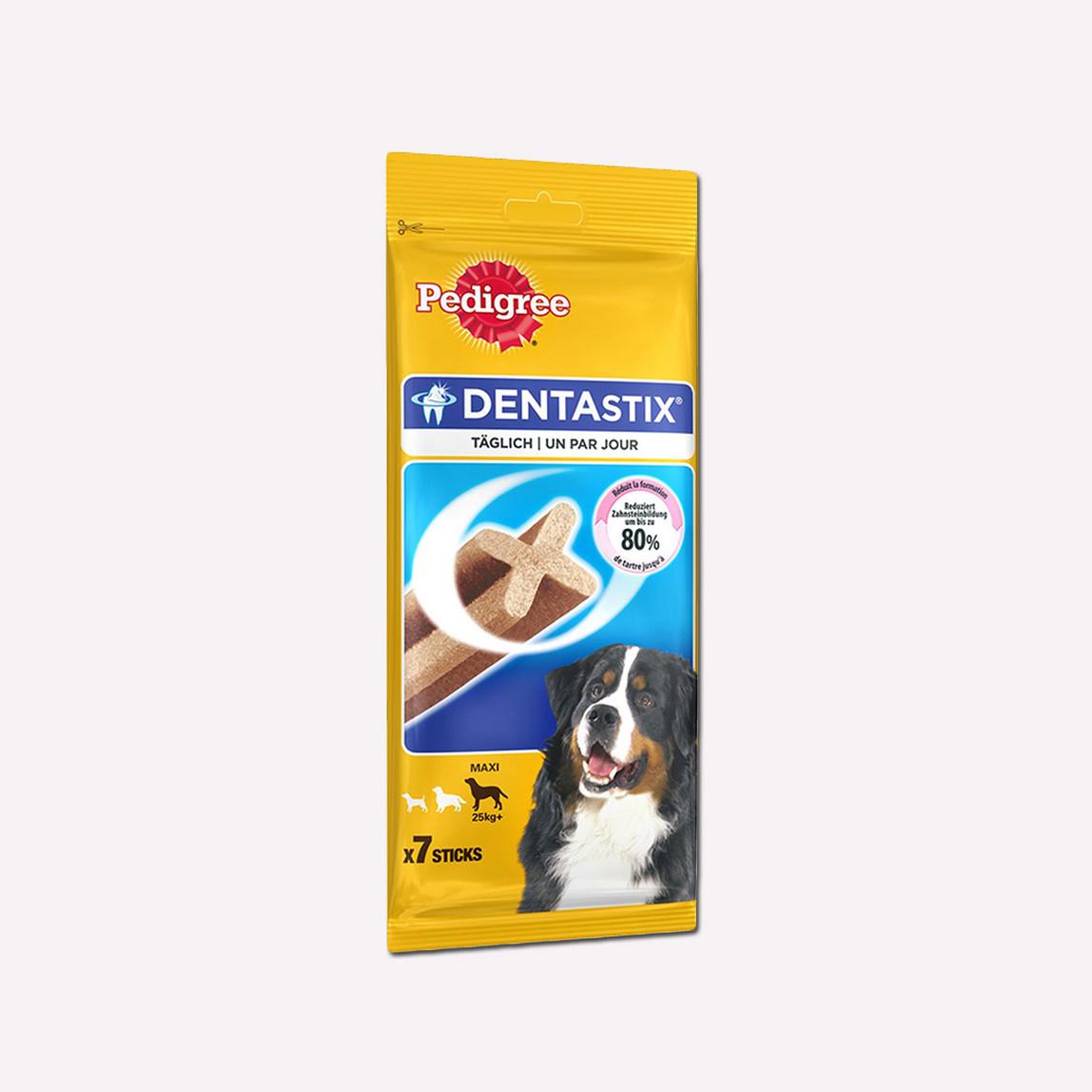 Pedigree Dentastick Small Köpek Ödül Maması 110 gr