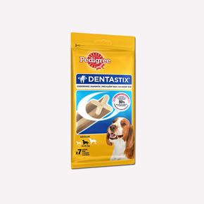 Pedigree Dentastick Medium Köpek Ödül Maması 180 gr