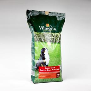Vilmorin Spor Alanı Çimi 10 kg