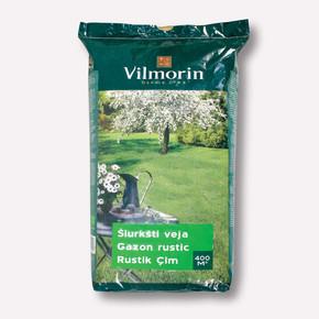 Vilmorin Güzel Görünüm Çim Tohumu 10 kg