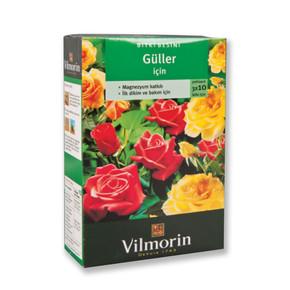 Vilmorin Gül İçin Katı Besin 800 gr