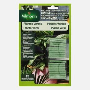 Yeşil Bitkiler için Çubuk Besin