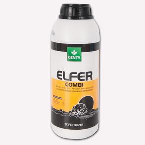 Genta Elfer Mikro Sıvı Bitki Besini