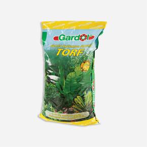 Gardol Humus Katkılı Genel Kullanım Torfu 20 lt