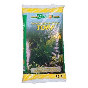 Gardol Humus Katkılı Genel Kullanım Torfu 40 lt