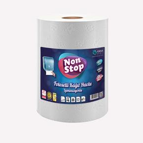 Forsa Nonstop Havlu Kağıdı Fotoselli Makina