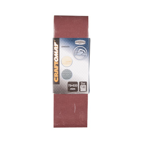 CraftomatK180 3x180 Zımpara Tabanı
