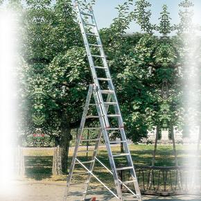 Stabilomat 3x7 Basamaklı Çok Amaçlı Merdiven