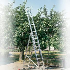 Stabilomat 3x9 Basamaklı Çok Amaçlı Merdiven