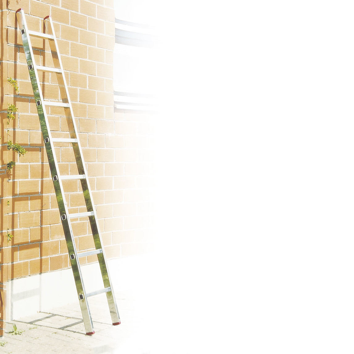 Stabilomat 8 Basamaklı İskele Merdiven