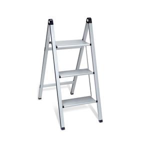 Stabilomat 3 Basamaklı Katlanır Merdiven