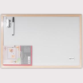 40x60 cm Mıknatıslı Yazı Tahtası
