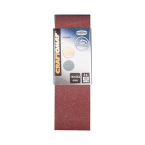 Craftomat K60 3x60 Zımpara Tabanı
