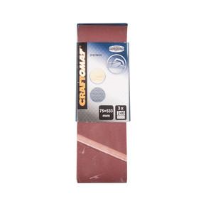 Craftomat K240 3x240 Zımpara Tabanı