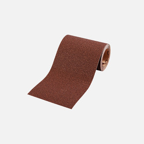 Zımpara Kağıdı Rulo K120 5 Metre 93 mm