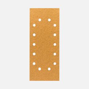 Craftomat Titreşimli Zımpara 115X280 mm K40 (Germe+Delikli)