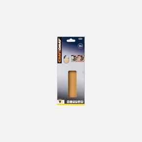Craftomat Titreşimli Zımpara 93X230 mm K80 (Germe+Deliksiz)