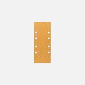 Craftomat Titreşimli Zımpara 93X230 mm K40 (Germe+Delikli)
