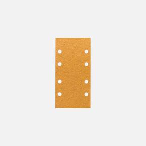 Craftomat Titreşimli Zımpara 93X186 mm K40 (Cırtlı+Delikli)
