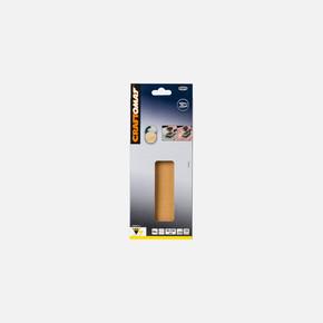 Craftomat Titreşimli Zımpara 93X230 mm K120 (Germe+Delikli)