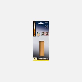 Craftomat Titreşimli Zımpara 93X230 mm K120 (Germe+Deliksiz)