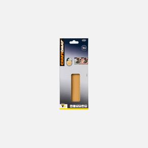 Craftomat Titreşimli Zımpara 93X230 mm K180 (Germe+Deliksiz)